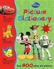 Disney Picture Dictionary: My Picture Dictionary by Parragon (Hardback, 2009)