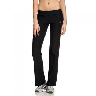Sucio Literatura Tumba  Adidas Ult 3s SL womens ladies Pants Trousers D89617 black climalite  spandex | eBay