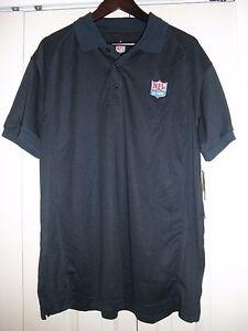 NWT NEW ORLEANS SAINTS NFL Alumni Polo Shirt, Size X-LARGE