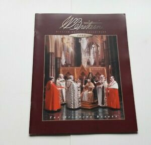 CATALOGUE-WILLIAM-BRITAIN-COLLECTION-ANNEE-2003-SOLDAT