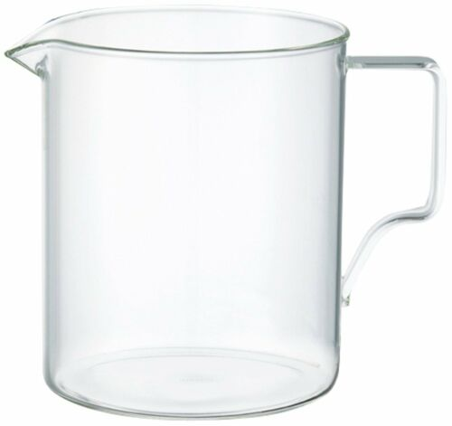 KINTO OCT Coffee Jug 600ml 28888 Heat Resistant Glass from JAPAN