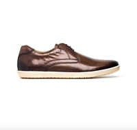 Base London Concert Shoes/brown Burnished - 9 Eu43 Ss17