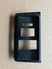 Original VW Dashboard Trim for Switch Left LHD 171867255