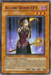 MINT CONDITION !!!! QUEEN'S BODYGUARD YU-GI-OH  CARD