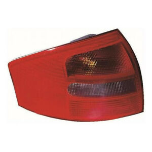 For-Audi-A6-Mk1-Berlina-1997-8-2001-Rear-Light-Lamp-Smoked-Indicator-Left-NS