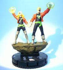HeroClix Deadpool and X-Force #049 Fenris