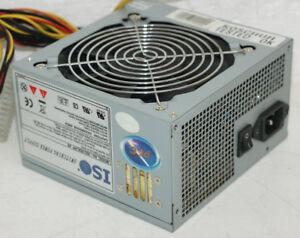 ISO-500LPP 4S ATX PC Netzteil PSU Computer Switching Power Supply 420W Spezial
