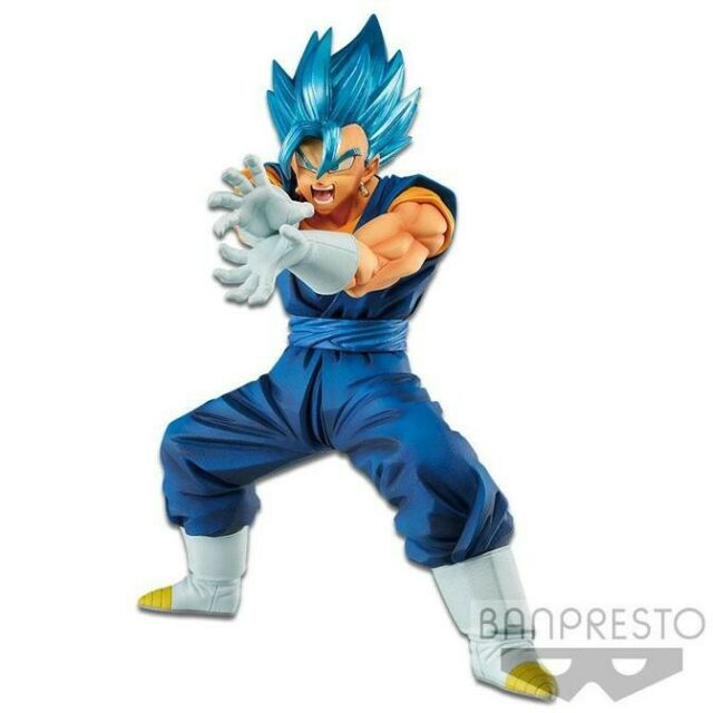 DB Dragon Ball super union warrior Vegetto Final Kamehameha ver.5 20cm figure