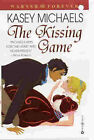The Kissing Game by Kasey Michaels (Paperback, 2003)