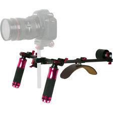 Varavon SNIPER S DSLR Camera Video Shoulder Support Rig Stabilizer