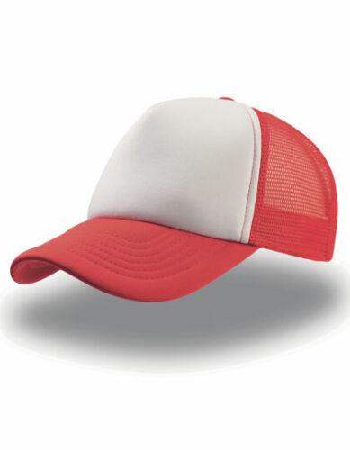 Atlantis Original Trucker Cap Mesh Caps Baseball Cap Basecap Kappe