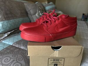 2564cd81a53e6 Nike SB Janoski Red October Mesh Mid Japan Exclusive Chinese New ...