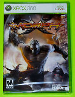 Xbox 360 Video Game - Morph X (new)