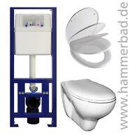 Wc Vorwandelement Wc Element 40 Cm Schmal Wand Hänge Wc ,toilette