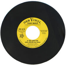 """PEGGY MARCH  """"IF YOU LOVED ME (SOUL COAXING - AME CALINE)""""  WIGAN CASINO CLASSIC"""