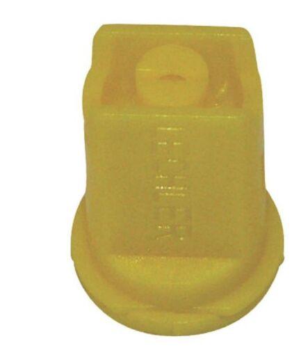 Idk12002pom injektordüse boquilla Lechler amarillo IDK 120-02 Pom