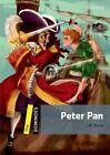 Dominoes: One: Peter Pan by Oxford University Press (Paperback, 2015)
