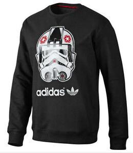star wars adidas stormtrooper sweat