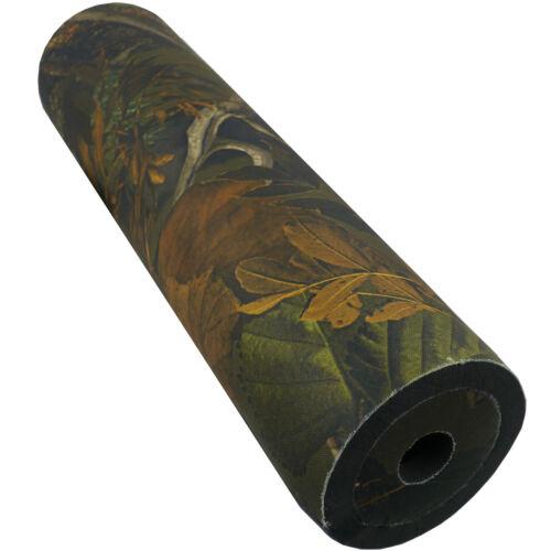 Neoprene Rifle Moderator Silencer Cover T8
