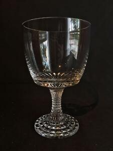 Rosenthal-Crystal-Polaris-Water-Goblet