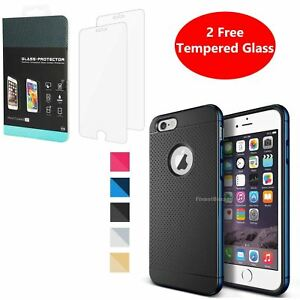 Luxury-Ultra-Thin-Slim-Bumper-Hard-Back-Case-Cover-Apple-iPhone-8-7-Plus-6s-Se-5