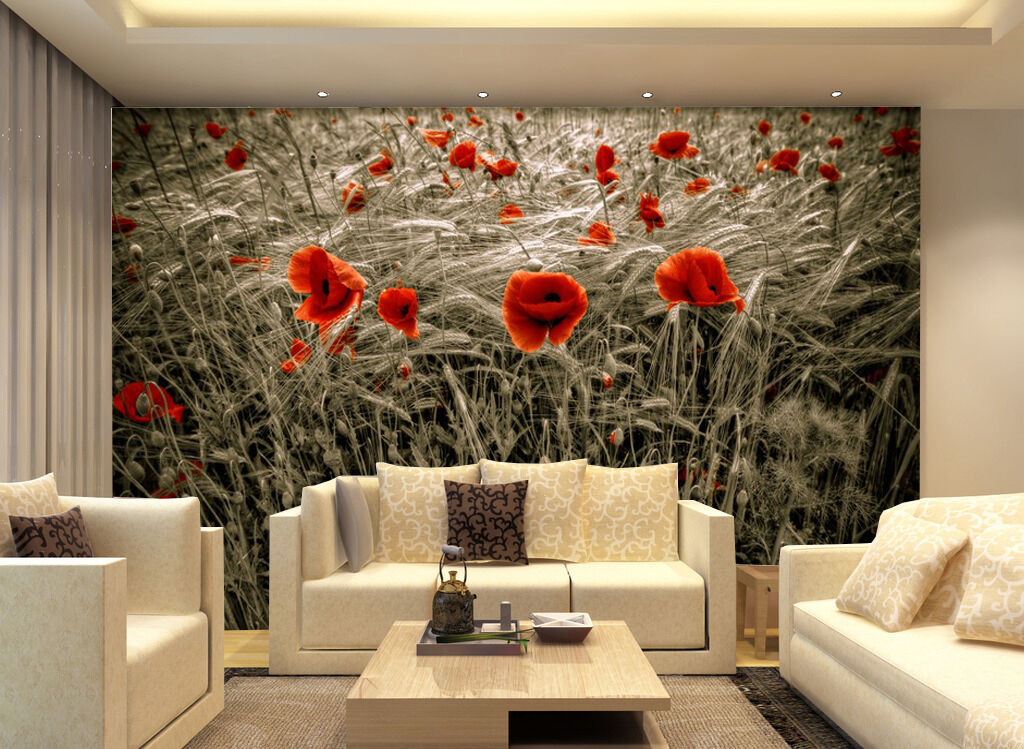 3D Creative Flower 16957 Paper Wall Print Decal Wall Wall Murals AJ WALLPAPER GB