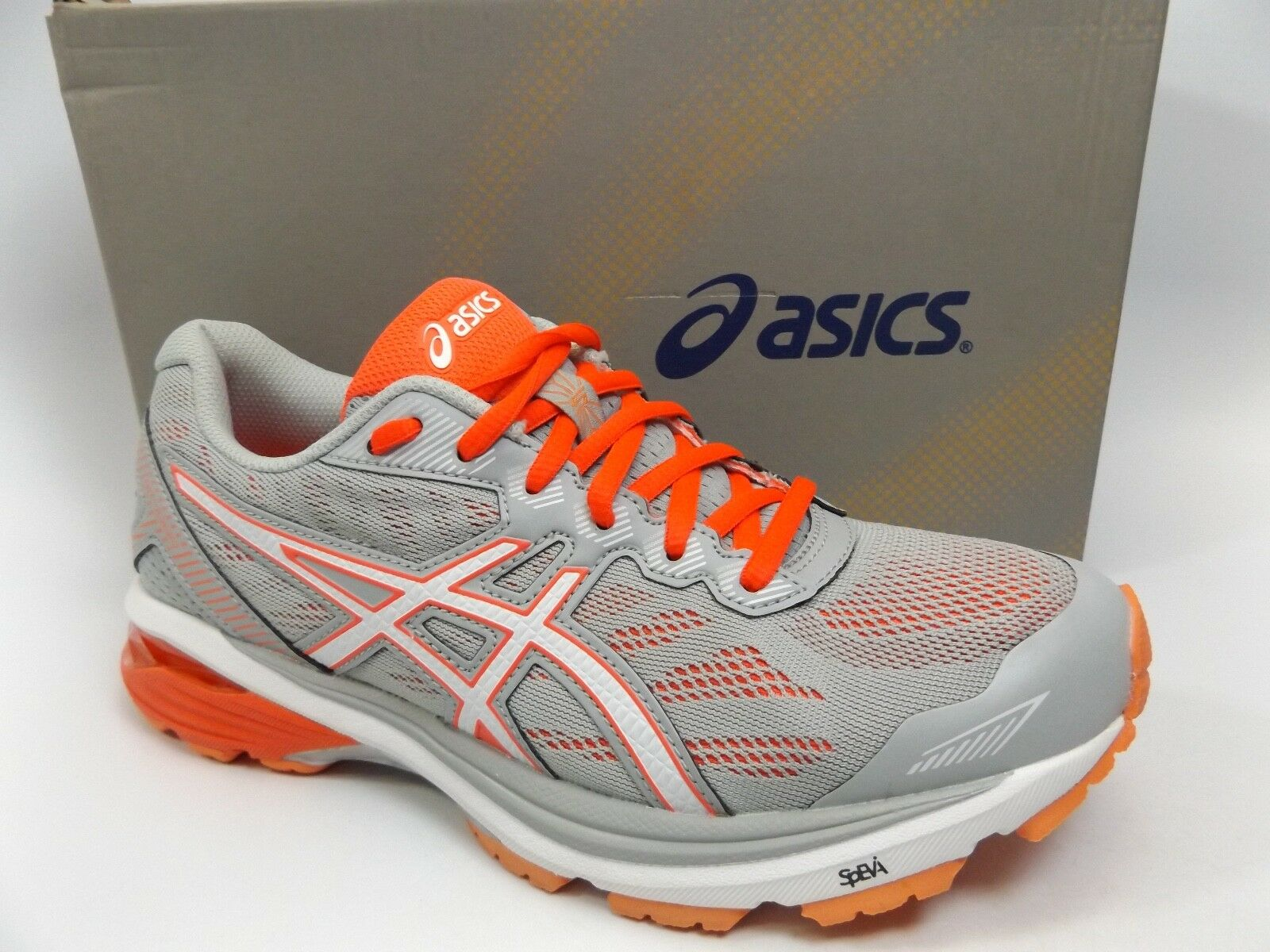 Asics Women's GT-1000 5 Running Shoe, Midgrey/White/Diva Pink, Price reduction Comfortable and good-looking