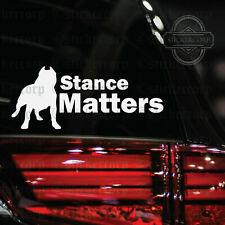 NECK BREAKERS VINYL DECAL STICKER JDM EURO SLAMMED STATIC DRIFT ILL CAR STANCE