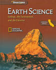 Earth Science, California Edition: Geology, the Environment, and the Universe by McGraw-Hill/Glencoe (Hardback, 2006)