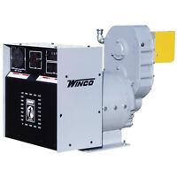 Winco 25fptoc-3 - 25 Kw Tractor-driven Pto Generator (1,000 Rpm)
