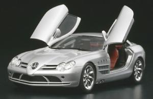 Tamiya 24290 Mercedes-Benz SLR McLaren 1 24 Scale Plastic Kit