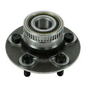 REAR Wheel Bearing & Hub Assembly FITS 2000 2001 Plymouth Neon #1: s l300