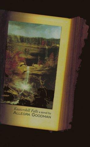 Americana: Kaaterskill Falls by Allegra Goodman (1998  Paperback)