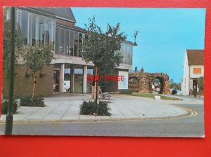 POSTCARD-ESSEX-COLCHESTER-BALKERNE-GATE-amp-NEW-THEATRE