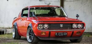 1972 Toyota Crown Coupe MS75