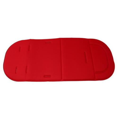 Universal Baby Stroller Pram Lycra Cushion Pushchair Carriage Pad Accessories YU