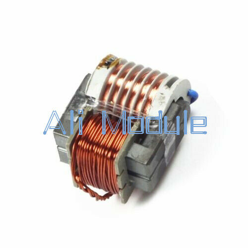High Frequency 15KV Inverter Generator High Voltage Electric Ignitor Coil Arc