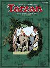 Tarzan Sonntagsseiten 02. 1933 - 1934 von Edgar Rice Burroughs (2013, Gebundene Ausgabe)