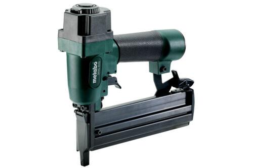 Metabo Druckluft-Klammer-Nagelgerät DKNG 40//50 601562500 Kunststoffkoffer