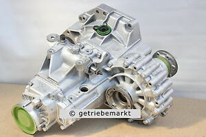 Getriebe-VW-Golf-GTI-1-8-16V-Benzin-5-Gang-2Y