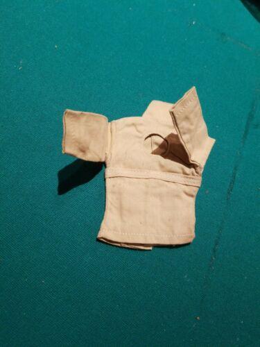Vintage NOS MINT Marx Safari Adventure Buck Hunter Jacket Accessory NEW