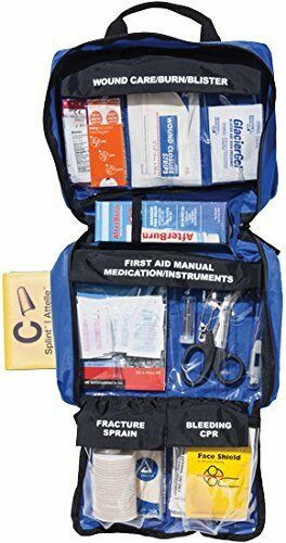 NEW Adventure Medical First Aid Kit Fundamentals - 292284
