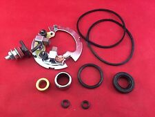 Starter KIT Fits Honda ATV TRX 400 450 500 FourTrax Foreman Brushes Brush Holder
