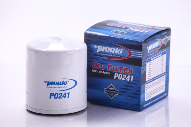 Engine Oil Filter-Standard Life Pronto PO241