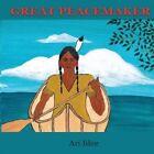 Great Peacemaker by Ari Idee (Paperback / softback, 2013)