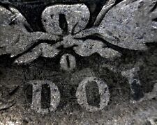 """"""" OVAL O """" 1888O TOP 100 VAM MORGAN SILVER DOLLAR COIN 1888 O"""