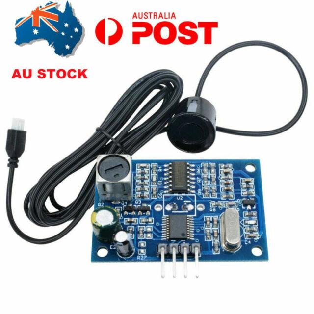 AU JSN-SR04T Ultrasonic Module Distance Measuring Transducer Sensor Waterproof