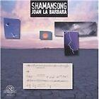 Joan La Barbara - Barbara (Shamansong/Film Score, 1999)