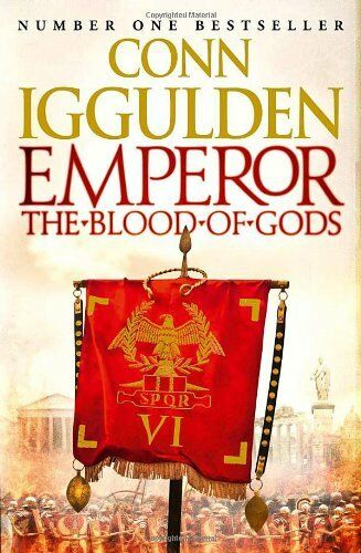 1 of 1 - Emperor: The Blood of Gods (Emperor Series, Book... by Iggulden, Conn 0007482825
