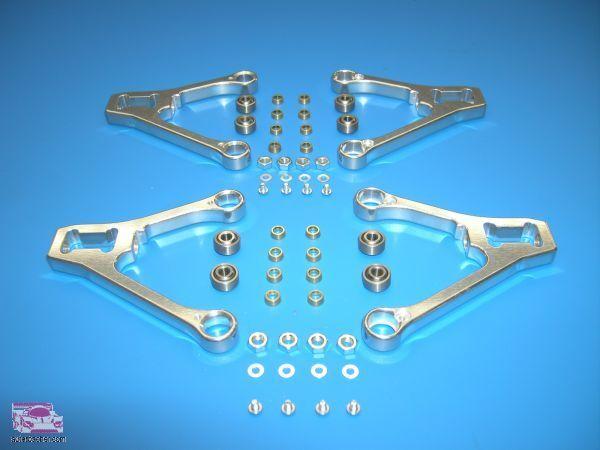 Lauterbacher alluminio braccio di controllo per il Reely CARBON-Fighter